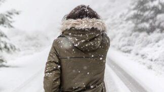 Johana (39): Svezla jsem dívku ve sněhové vánici. To, co se pak událo, si neumím vysvětlit