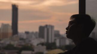 Ondřej (23): Holubice za mým oknem nebyla tak docela obyčejná, jak jsem si myslel