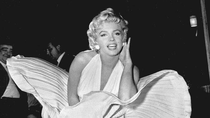95 let od narození Marilyn Monroe: Ve skutečnosti byla chytrá blondýna, strčila do kapsy nejednoho intelektuála