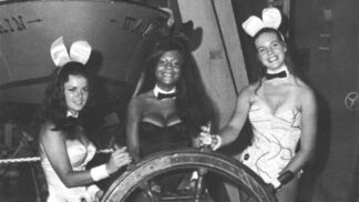 Těžký život zajíčků z Playboye: Výměnou za nedotknutelnost a peníze je čekal tvrdý dril