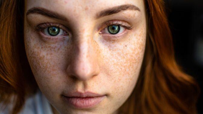 Tamara (18): Zjistila jsem, že mám velmi nevšední schopnost. Jen netuším, jak ji využít