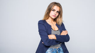 Justýna (30): Rodiče mi dost divným způsobem naznačili, abych se odstěhovala. Já se ale vyštvat nenechám!