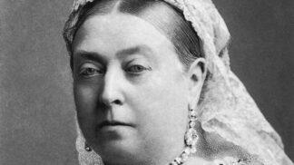 Podivná přání královny Viktorie: Do rakve si chtěla vzít ruku zesnulého manžela
