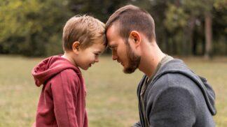 Jakub (41): Pět let jsem žil ve lži. Pak mi přítelkyně přiznala, kdo je otcem našeho syna