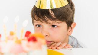 Dana (29): Syn měl k narozeninám hodně neobvyklé přání. To se mu vyplnilo