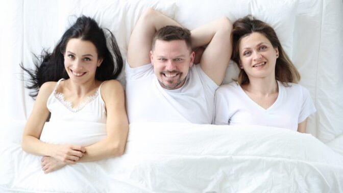 Sabina (37): Splnila jsem manželovi pikantní přání k narozeninám. To jsem si ale naběhla…