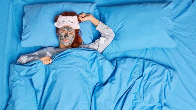 Špatně spíte? Nová studie ukázala, co to udělá s vaším sexuálním životem