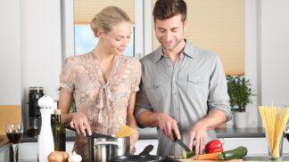 5 znamení zvěrokruhu, která jsou v kuchyni učiněnými mistry