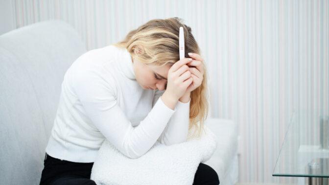 Radana (20): Otěhotněla jsem přes antikoncepci. Takový podraz jsem od nejbližších nečekala