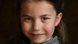 Princezna Charlotte: Nejsledovanější slečna Británie má ostrý jazýček a miluje syrový hrášek