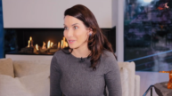 Dopadu svých erotických fotek na děti se bojím, říká Eva Decastelo v pořadu Žena v zenu