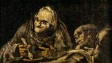 Nejzvláštnější povolání středověku: Pojídači hříchů jedli přímo z mrtvol