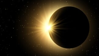 Částečné zatmění Slunce 2021: Kdy přesně k němu dojde a jak ho nejlépe pozorovat