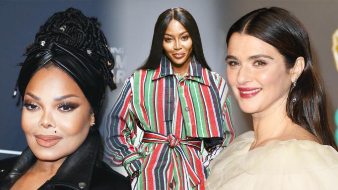 Čerstvou matkou po padesátce: 5 celebrit, které si troufly na miminko v babičkovském věku