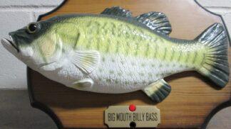 Nápady za miliony: Zpívající ryba a další bizarnosti, které vydělaly hotové jmění