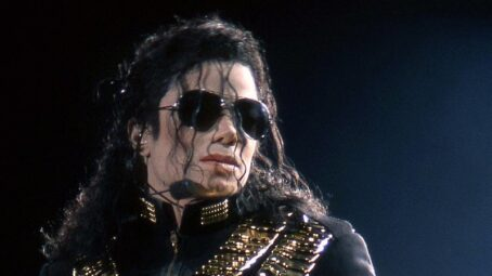 Poslední telefonáty slavných: Michael Jackson se bál o vlastní život. Měl bohužel pravdu