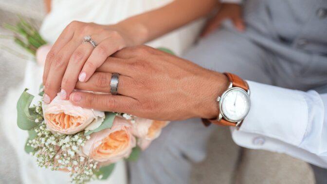 Lída (27): Přestala jsem se těšit na vlastní svatbu. Může za to šílený přístup mých rodičů