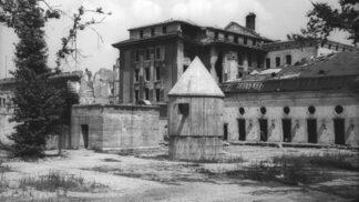 Nejpodivnější mise II. světové války aneb Jak Jelena Rževská hledala pravdu o smrti nacistického vůdce