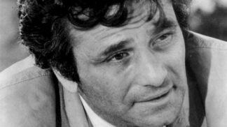 10 let od smrti Petera Falka: Proutník Columbo byl nevěrný i své milence