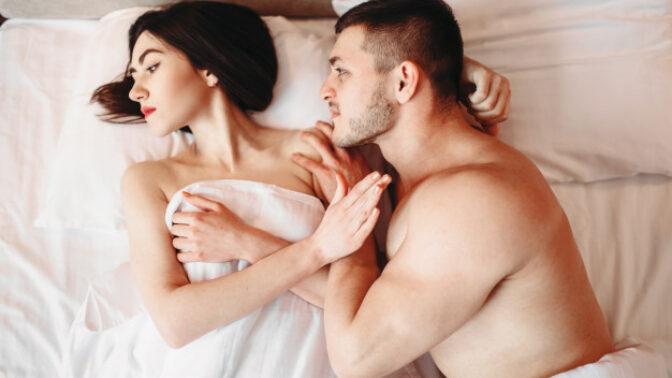 Radim (41): Manželka mě vyměnila za vibrátor. Se svou výbavou mu nemám šanci konkurovat