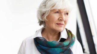 Josefína (63): Chtěla jsem dát vnukovi šanci na lepší život. Bohužel mě strašlivě zklamal