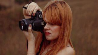 Mahulena (37): Šla jsem jako fotografka na zvláštní svatbu. To, co se mi povedlo zachytit, budu dlouho rozdýchávat