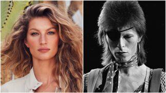 Slavní v zajetí okultismu: Gisele Bündchen je prý čarodějka, David Bowie se bránil démonům vlastní močí