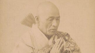 Šílený rituál sokushinbutsu: Proměna živého buddhistického mnicha v mumii trvala 3000 dní
