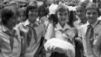 Malá hrdinka studené války: Samantha Smith usmířila Spojené státy a Sovětský svaz dopisem