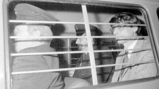 Zvrácený masový vrah Dennis Nilsen: Těla mladých bezdomovců koupal a převlékal