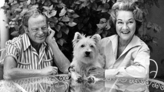 30 let od smrti Adiny Mandlové: Přelétavá herečka našla štěstí až po čtvrté svatbě