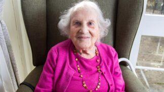 Židovka Alice Frank Stock bydlela vedle nacistického vůdce: Po letech prozradila, jaký byl jako soused