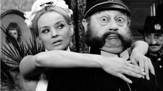 Čtverák Josef Hlinomaz: Milenci své manželky připravil pěkné překvapení