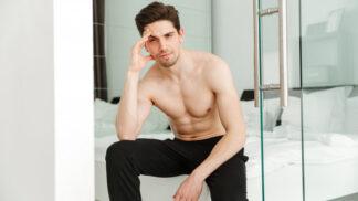 Eduard (34): Ženu vzrušuje pohled na mé tělo. Když ji chci svést, musím před ní chodit nahý
