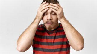David (36): Manželka se zbláznila do hubnutí. Netuší totiž, co mě ve skutečnosti rajcuje