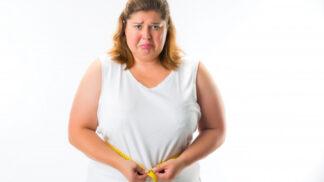 Šárka (41): Musím shodit dvacet kilo. Jinak mi na stole přistanou rozvodové papíry