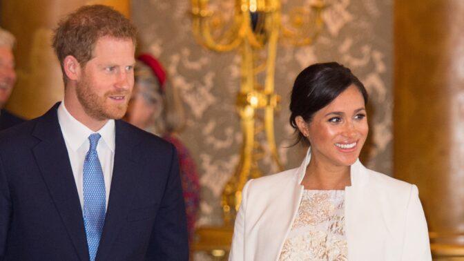 Meghan Markle a princ Harry: S kterými hvězdnými potomky budou vyrůstat jejich děti?