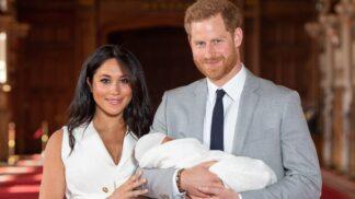 5 zajímavostí o Lilibet, dceři Meghan a Harryho: Proč její jméno vzbudilo takové emoce a co skrývá porodnice, kde přišla na svět?