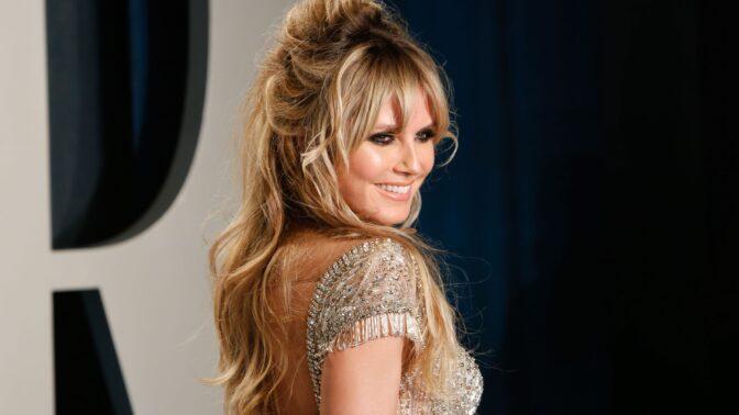 Heidi Klum se pyšní nádhernou dcerou! Proč jí zakázala vstoupit do světa modelingu?