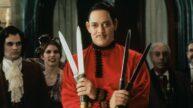"""Raul Julia z Addamsovy rodiny: Dlouho se nedokázal prosadit, neměl """"správný"""" původ"""