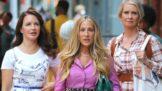 10 nejpovedenějších outfitů z nového Sexu ve městě: Takhle hlavní hrdinky zářily na place!