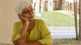 Růžena (57): Osudová sedmička mi přinesla lásku i zklamání. Přesně, jak to vědma předpověděla