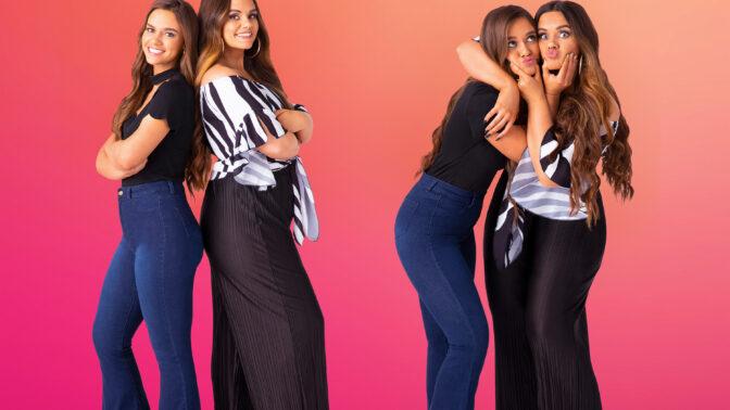 Extrémní sestry: Nová reality show je přehlídkou bizarních sourozeneckých vztahů