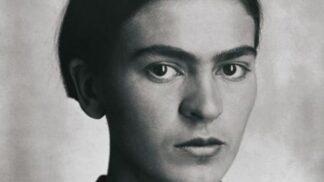 Záhada Fridy Kahlo: Deník slavné malířky možná prozrazuje pravdu o její smrti