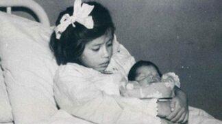 Lina Medina, nejmladší matka světa: Porodila v pěti letech, syn ji považoval za starší sestru