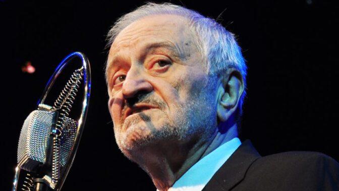 Milan Lasica: Ve věku 81 let zemřel člověk, který bral humor vážně