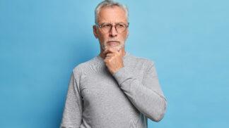 Ivan (60): Syn nedostudoval a vyrostl z něj flákač. Může za to moje exmanželka!