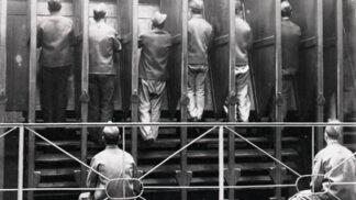 Historie běžeckých pásů: Původně sloužily k nápravě vězňů. Po šesti hodinách na nich často umírali na infarkt