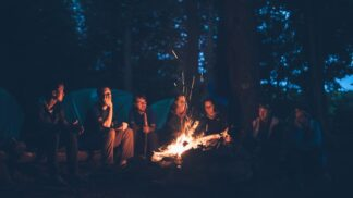 Jarda (24): Jako každý rok jsme jeli s partou stanovat do lesů. Na tuhle příšernou noc ale nikdy nezapomenu