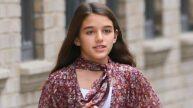 Nejstylovější dítě Ameriky: Čím Suri Cruise šlape na paty nejlépe oblékaným celebritám?